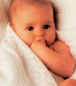 Taufe: Größtes Geschenk für ein Kind!