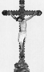 Deutscher Leutnant stirbt fürs Kreuz