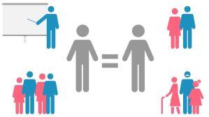Gender unterlaufen