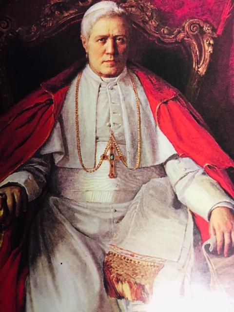 Ein großer Papst