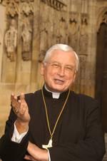 Ein Bischof spricht Klartext