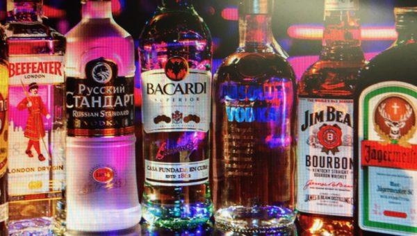 Rußland: Kreuzzug gegen Alkohol